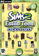 Capa The Sims 2 Estilo Teen