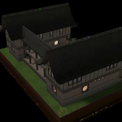 Casa da Lilás (Shang Simla)