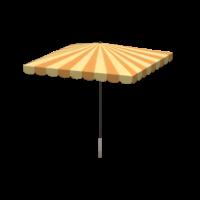 Guarda-chuva de Bistrô (Thumbnail)