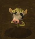 Planta Vaca Segundo Estágio