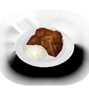 Adobo de Porco