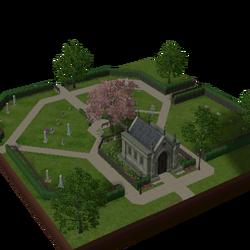 Cemitério Velho