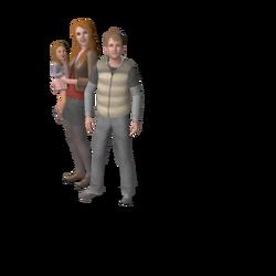 Família Mere-Wilkins