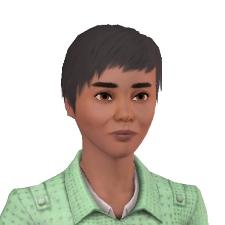 Lana Rodriguez