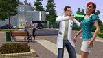 The Sims 3 Ambições 01