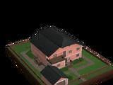 Casa de Família Perfeita