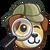 Traço animal4 Investigador