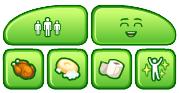 Necessidades (The Sims Social)
