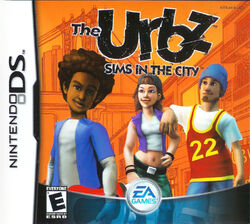 The Urbz Sims in the City (console portátil)