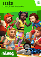 The Sims 4: Bebês