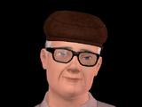 Palmer Fiero