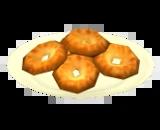 Bagels de Cebola