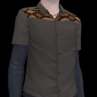 Camisa Passeio de Outono (Thumbnail)