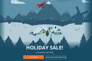 Origin Holiday Sale 2016