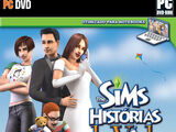 The Sims Histórias da Vida