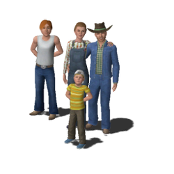 Família McDermott