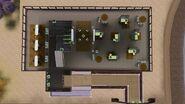 Biblioteca Papel e Espaço, segundo andar