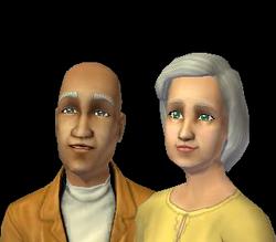 Vadinho e Fátima Simovitch TS2