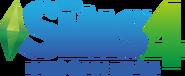 The Sims 4 Demo Criar um Sim Logo
