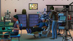 The Sims 3 Vida Universitária 04