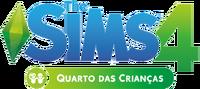 Logo The Sims 4 Quarto das Crianças (Primeira Versão)
