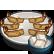 Comida Tofu Bombinha
