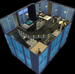 Apartamentos Pináculo 888