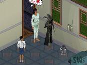 Dona Morte ceifando Vladmir (2)