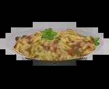 Maçaroca de Vegetais