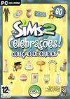Capa The Sims 2 Celebrações!