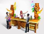 Conteúdo Digital - Render The Sims 4