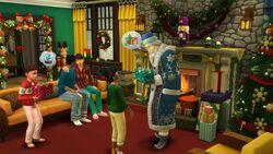 The Sims 4 - Estações (3)