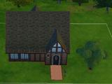 Residência Rústica