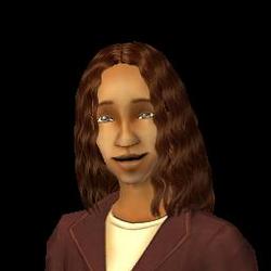 Tamara Caline