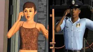The Sims 3 Volta ao Mundo - Trailer França