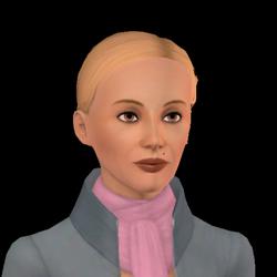 Estelle Fouchier