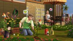 JardineiroTheSims4