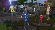 The Sims 4 - Estações (1)