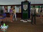 The Sims 3 Vida Universitária 35