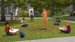 The Sims 3 Vida Universitária 41