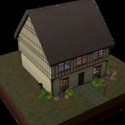 Casa Resistente