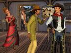 The Sims 3 Cinema 06