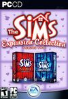 The Sims Exp-Col Vol 2