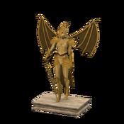 Sophia Carol (estátua)