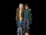 Família Bicudo