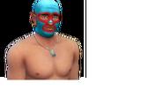 Wilson Luchador