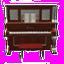 Piano Incomum