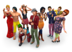 The Sims 4 Render 18