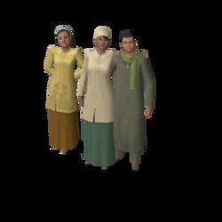 Família Barakat