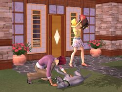 The Sims 2 Pets (01)